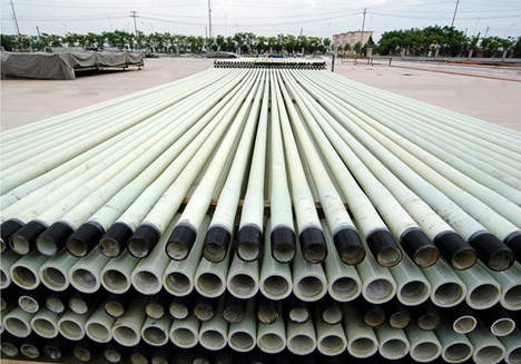 GRE Pipes